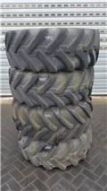 Michelin 425/75-R20 XM47 - Tyre/Reifen/Band, Tyres, wheels and rims