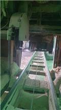 TRAK UPŁ 1000, 2008, Sawmills