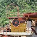 Liming PE750X1060 trituradora de quijada, 2014, Vergruizers