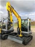 Wacker Neuson ET35, 2018, Mini Excavators <7t (Mini Diggers)
