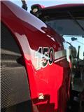 Case IH Puma 150, 2016, Traktori