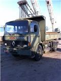 Renault S 170, 1987, Dump Trucks