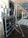 OLAN tekko, Mini BOX, 2020, Scaffolding equipment