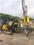 Atlas Copco ROC D3-01, 2008, Surface drill rigs