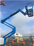 Genie Z 45/25 J RT, 2007, Articulated boom lifts