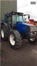 Valtra 6550, 2004, Forestry tractors