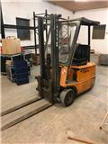 Still R50/15, 1991, Electric Forklifts