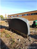 Holms Frontblad, 2001, Plows