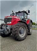 Massey Ferguson 8670, 2014, Tractors