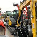 Yanmar Vio 50, 2019, Mini excavators < 7t (Mini diggers)