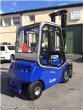 Cesab MAK 450, 2007, Electric Forklifts