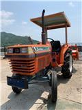 Kubota L 1-20, Traktorji