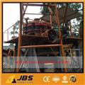 дробильная установка JBS cone crusher, 2017