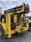 CME 750 drill rig 750 drill rig, 1993, Perforadora de superficie