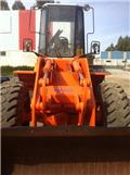 Fiat-Allis R 10 B 2T, 1991, Wheel loaders