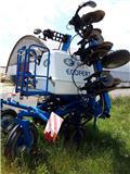 PPL 8, 2014, Aplikátory tekutých hnojiv