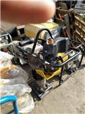 Atlas Copco LT 6004, Accesorios para tractores compactos