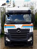 Mercedes-Benz Actros 1845, 2013, Autotractoare