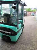 Mitsubishi FB12KRT-24E, 2005, Electric forklift trucks