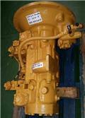 Komatsu PC 300-5, Hidráulicos
