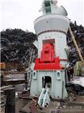 Liming LM130 Broyeur Vertical à Rouleaux de calcaire, 2021, Fresadoras