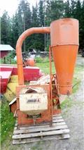 Junkkari Jauhomylly, traktorikäyttöinen, Getreidemühlen