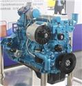 Shangchai SC7H220Q4, 2018, Motores