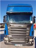 Scania R 470, 2005, Vetopöytäautot