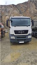 MAN TGS18.440, 2008, Autotractoare
