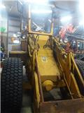 Caterpillar 910, 1977, Wheel loaders
