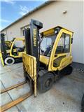 Hyster H 2.0 FT, 2014, LPG trucks