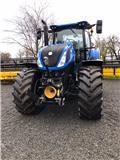 New Holland T 7.315 AC, 2018, Traktori
