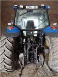 New Holland TM 150, 2002, Tracteur