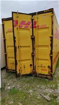 Box 740x254x269, Други компоненти