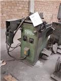 Masina de sudat tevi AS4 M, Otras máquinas de jardinería y limpieza urbana