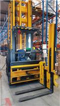 Jungheinrich ETX K 125 S, 2004, Medium Lift Order Picker