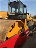 DYANPAC CA301D, 2015, Towed vibratory rollers