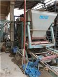 ITK Presal (wibroprasa stacjonarna)*, 1996, Stroje na výrobu betonových prefabrikátů