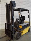 Nissan G1Q2L25T, 2012, Electric Forklifts