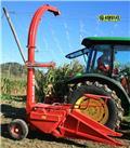 SIP Silózó gép Kukorica zöld silózó 1 soros, 2016, Forage Harvester