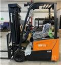 Doosan B15T-7, 2020, Mga Electic forklift trak