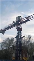 Jost JT 120-8, 2008, Tornkraanad