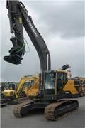 Volvo EC 25, 2015, Crawler Excavators
