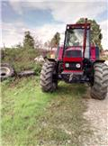 Ursus 1634, 1996, Tractores