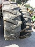 Pneus 18.4-30, Tyres, wheels and rims