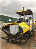 Atlas Copco SD2500CS, 2015, Asphalt pavers
