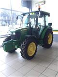 John Deere 5075 E, 2017, Tractors