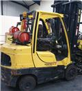 Hyster S 40 FT, 2011, Forklift trucks - others
