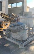 Clivio MPA2 MA200, 2000, Andere Bergbaugeräte