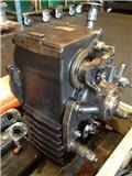 Valmet 862 Transfer gearbox, 1985, Váltók